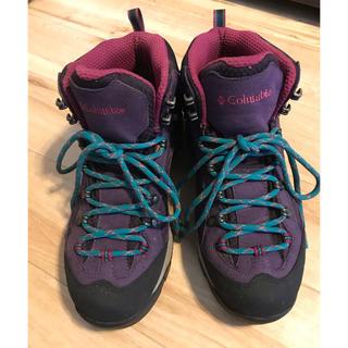 Columbia - コロンビア 登山靴 25㎝