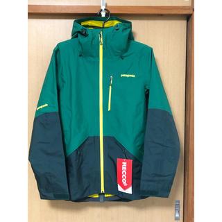 patagonia - 新品パタゴニア ジャケット US Sサイズ