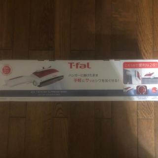 T-fal - T-faL 2 in 1 SPTEM N PRESS 8620