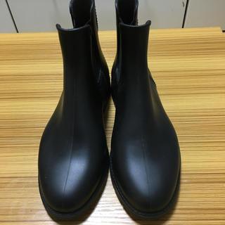 ユナイテッドアローズ(UNITED ARROWS)のユナイテッドアローズ購入 レインシューズ サイドゴア(レインブーツ/長靴)
