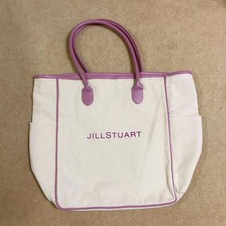 ジルスチュアート(JILLSTUART)のJILL STUART 付録 トートバッグ(トートバッグ)