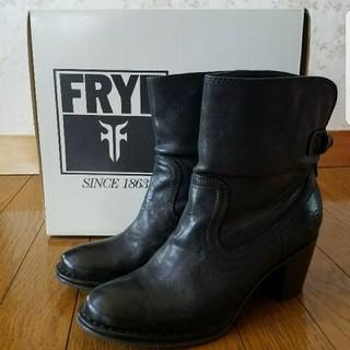 フライ(FRYE)のFRYE☆ブーツ(ブーツ)