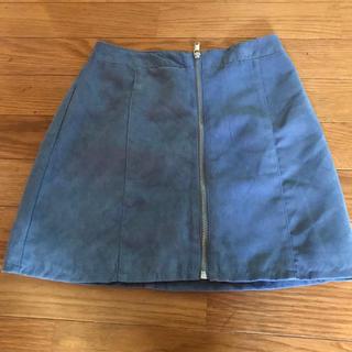 H&M - お値下げ399→355 H&M ミニタイトスカート