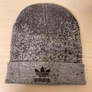 adidas - adidas  ニット帽