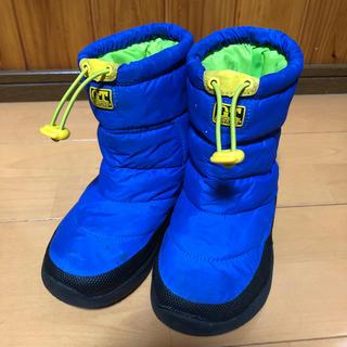 ホーキンス(HAWKINS)のスノーブーツ 雪遊び キッズ 19cm ホーキンス(ブーツ)