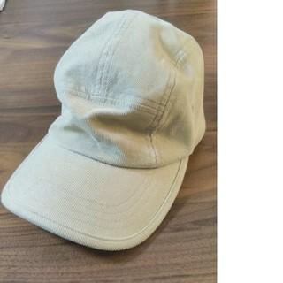 コーエン(coen)のcoen キャップ 帽子(キャップ)