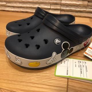 crocs - ♡超美品 ミッキー クロックス♡