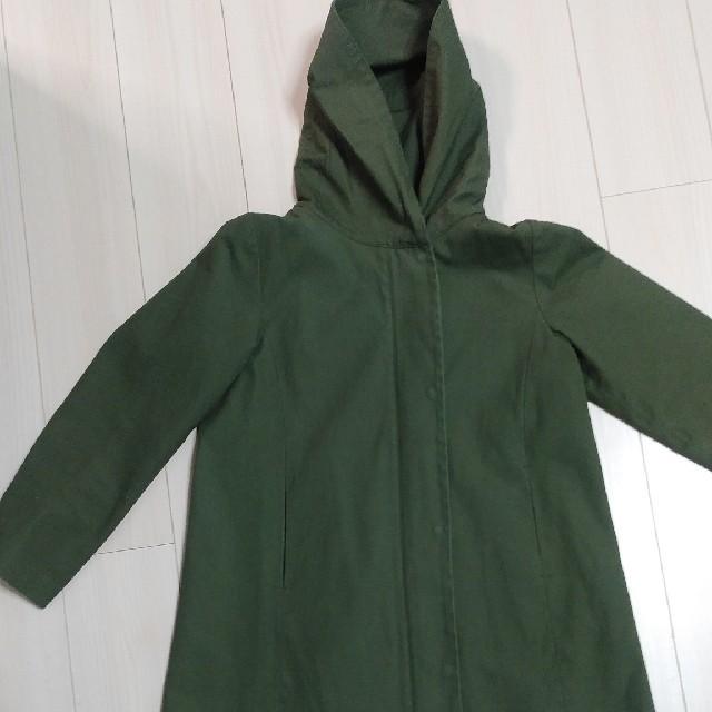 SHIPS(シップス)のSHIPS コート レディースのジャケット/アウター(モッズコート)の商品写真