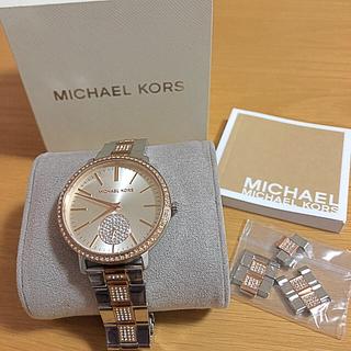 Michael Kors - MICHAEL KORS 腕時計♡