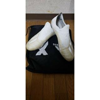adidas - AdidasのXの18+