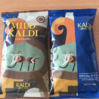 KALDI - KALDIコーヒーセット