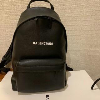 Balenciaga - 2019新作バレンシアガエブリデイ未使用