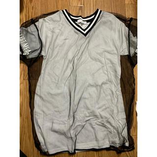 ウィゴー(WEGO)の半袖Tシャツ(Tシャツ(半袖/袖なし))