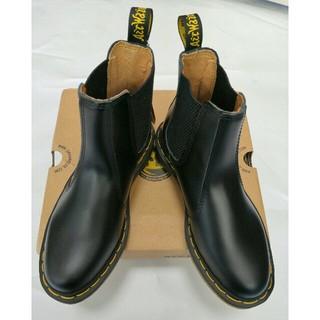 Dr.Martens - UK4 Dr. Martensドクターマーチン ブーツ 新品未使用 革靴