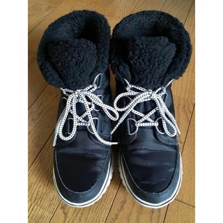 ソレル(SOREL)のソレル スノーブーツ (ブーツ)