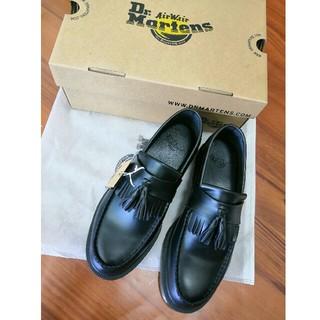 ドクターマーチン(Dr.Martens)のUK6 Dr. Martensドクターマーチン ローファー 正規品 男女共用 (ローファー/革靴)