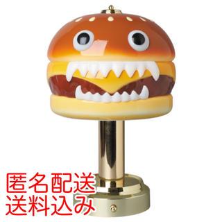 アンダーカバー(UNDERCOVER)のUNDERCOVER HAMBURGER LAMP アンダーカバー ハンバーガー(テーブルスタンド)