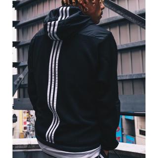 adidas - 最終値下げ!★adidas✖️atoms★HB セットアップ 上O 下L