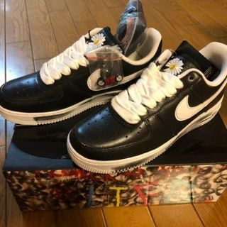 ナイキ(NIKE)のPEACEMINUSONE NIKE AIR FORCE 1 PARANOISE(スニーカー)