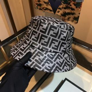 フェンディ(FENDI)のハット 激売れ フェンディ 帽子 ファッション 3つ色 レーディス(ハット)