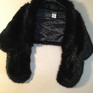 ZARA - ファー 💕お洋服でもお着物でもオッケー💕