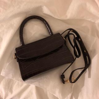 エディットフォールル(EDIT.FOR LULU)のmini hand bag ミニハンドバッグ(ハンドバッグ)