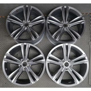 フォルクスワーゲン(Volkswagen)のVW ティグアン 19インチホイール 8.5j 112*5 5NA601025E(ホイール)