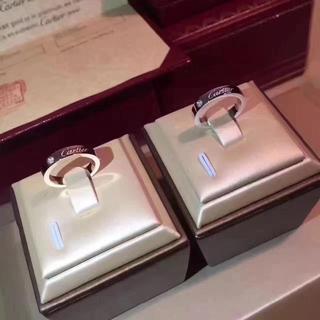 カルティエ(Cartier)のカルティエ 指輪 リング(リング(指輪))