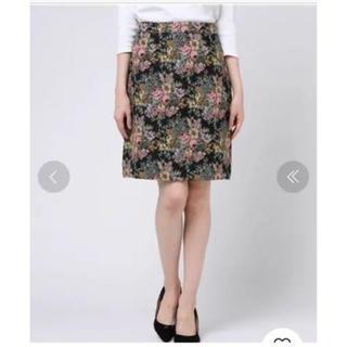HONEYS - ハニーズ honeys ゴブラン織りスカート