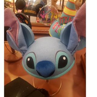Disney - 香港ディズニー❣スティッチ イヤーハット