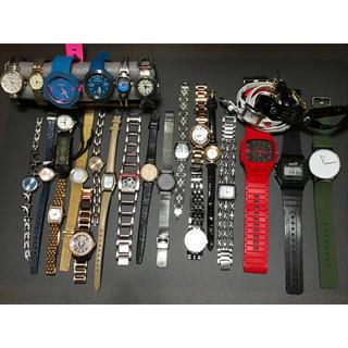 オリエント(ORIENT)の腕時計 30本 まとめ売り ブランドあり(腕時計)