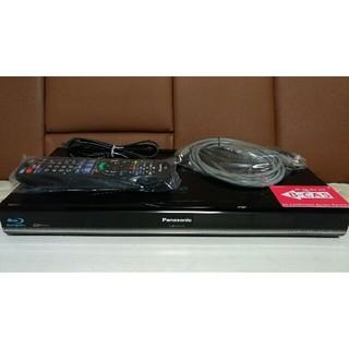 Panasonic - ◆3TB換装 WD パープル DMR-BZT700 DIGA 3番組録画
