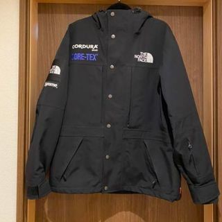 Supreme - supreme thenorthface expedition jacket S