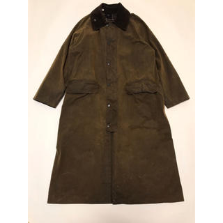 Barbour - barbour classic burghley バブアー バーレイ 44