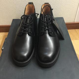 ネイバーフッド(NEIGHBORHOOD)のネイバーフッド ブーツ 黒 27cm(ブーツ)