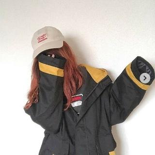 【大幅値下げ中♡キュート♡】フード付きジャケット(ブルゾン)