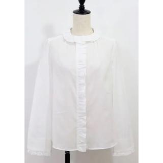 フランシュリッペ(franche lippee)のシャツ(シャツ/ブラウス(長袖/七分))