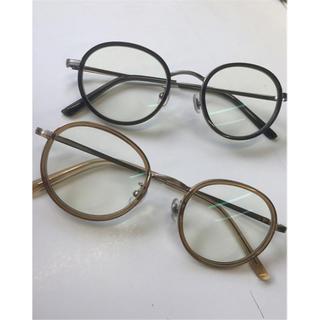 ゾフ(Zoff)のZoffしばさきコラボ 眼鏡(サングラス/メガネ)