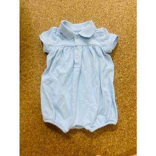 Ralph Lauren - 【美品】ラルフローレン 赤ちゃん服