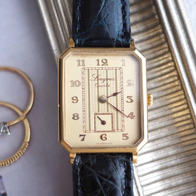 ロレックス コピー 時計 激安 | DEUXIEME CLASSE - レア✨ロンジン 150周年記念モデル クロコダイルベルト ✨オメガ ドレステリアの通販