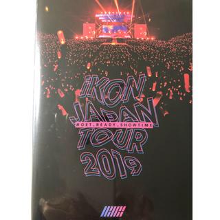 アイコン(iKON)のiKON JAPAN TOUR 2019 DVD(ミュージック)