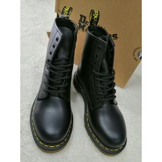 Dr.Martens - UK4 ドクターマーチン ブーツ 8ホール 新品未使用 正規品