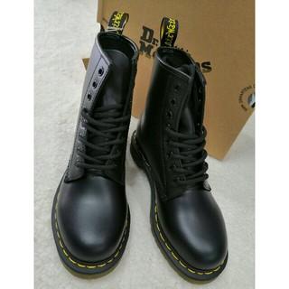 Dr.Martens - UK5 ドクターマーチン ブーツ 8ホール 新品未使用 正規品