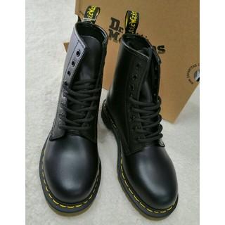ドクターマーチン(Dr.Martens)のUK6 ドクターマーチン ブーツ 8ホール 新品未使用 正規品(ブーツ)