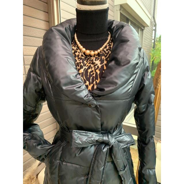 Pinky&Dianne(ピンキーアンドダイアン)のゆう様専用 レディースのジャケット/アウター(ダウンコート)の商品写真