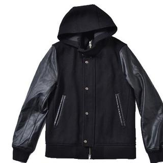 ユナイテッドアローズ(UNITED ARROWS)の◆A DAY IN THE LIFE◆sizeM studiumjacket(スタジャン)