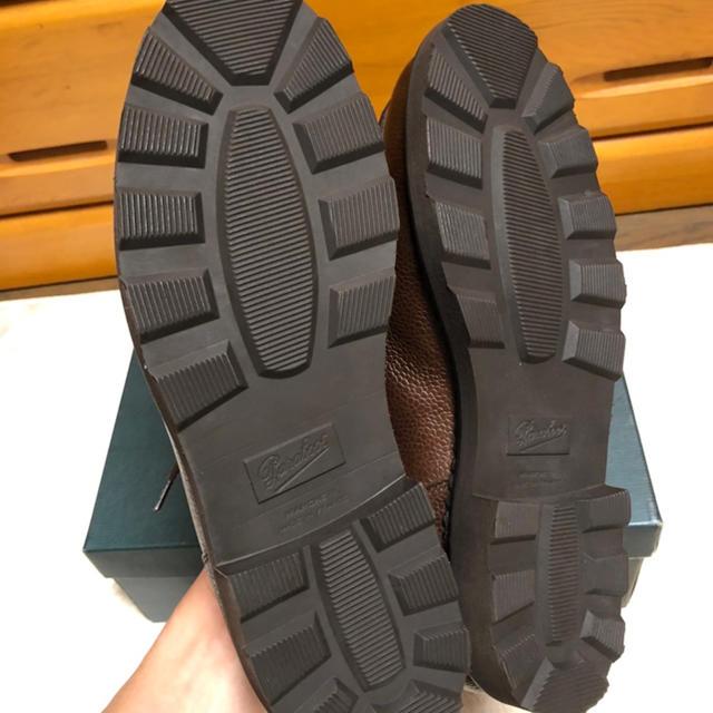 Paraboot(パラブーツ)のごまへい様専用 メンズの靴/シューズ(ドレス/ビジネス)の商品写真