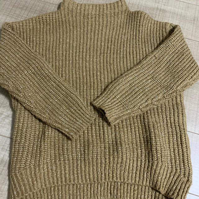 LEPSIM(レプシィム)のレプシム ニット レディースのトップス(ニット/セーター)の商品写真