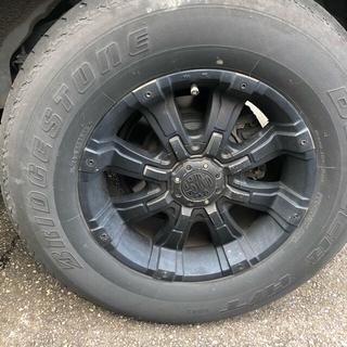 BRIDGESTONE - タイヤホイールセット 4本