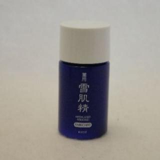 セッキセイ(雪肌精)のコーセー 雪肌精エンリッチ 乳液 14ml(乳液 / ミルク)